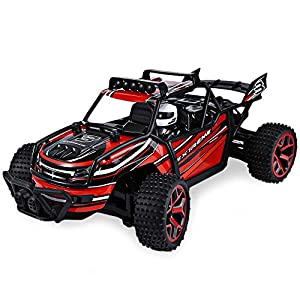 POBO RC Cars 1:18 Radio Controlled Off-Road Vehicle ...