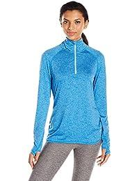 Women's Inspire Half Zip Top Pullover