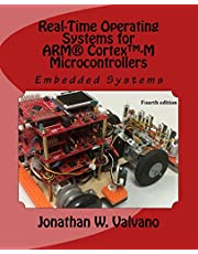 Embedded Systems: Real-Time Operating Systems for ARM Cortex-M Microcontrollers