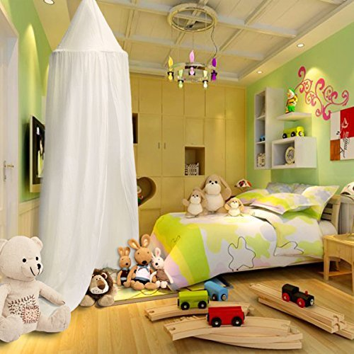 Great bed canopy for kids~