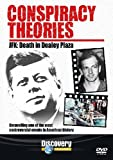 Conspiracy Theories - JFK: Death in Dealey Plaza [Import anglais]