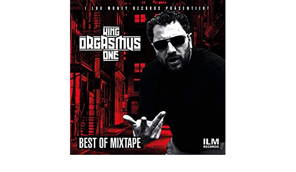 Feuerhagel [Explicit] by King Orgasmus One feat. Silla on Amazon Music - Amazon.com