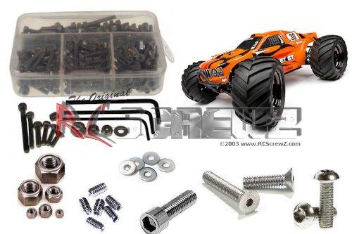 RCScrewZ HPI Racing Bullet ST Flux Stainless Steel Screw Kit #hpi071