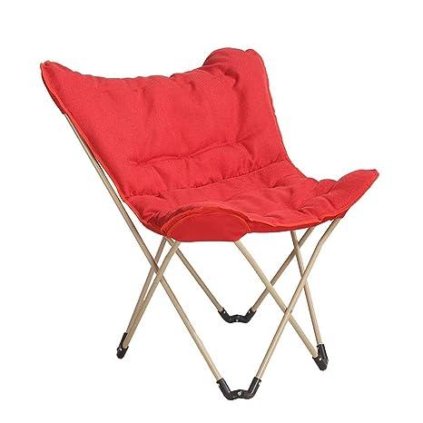 Amazon.com: Axdwfd Silla plegable de gravedad cero, cómoda ...