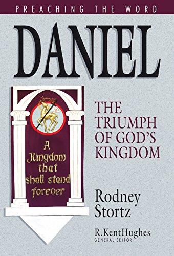 Louisville Square (Daniel: The Triumph of God's Kingdom (Preaching the Word))