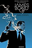 James Bond: Kill Chain HC (Ian Fleming's James Bond)