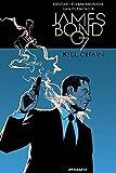 James Bond: Kill Chain HC (Ian Fleming's James Bond)