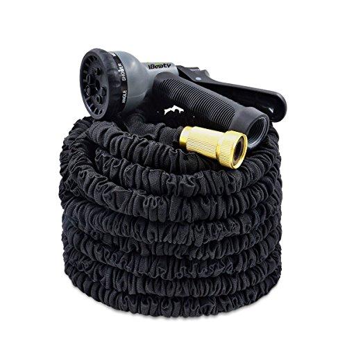 100 foot hot water hose - 9