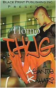 Homo Thug