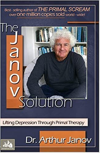 Free ebooks to download for android tablet The Janov Solution: Lifting Depression Through Primal Therapy in Italian