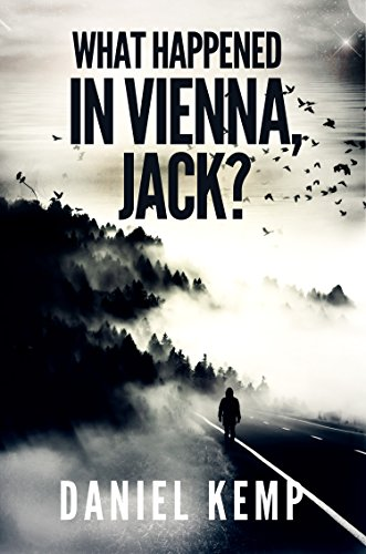 Free Book What Happened in Vienna, Jack?