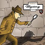 Children's Mystery: A Mystery Case for Teens and Tweens | Jeff Child