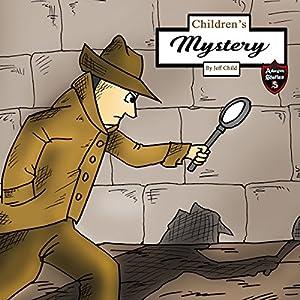 Children's Mystery Audiobook