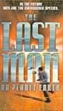 Last Man on Planet Earth [VHS]