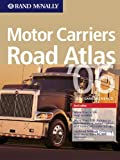 Rand Mcnally Motor Carriers Road Atlas, Rand McNally and Company, 0528900714