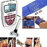 Globus ACTIVA 700 + FAST banda electroestimulador y banda prevención de obesidad y reductor de cintura
