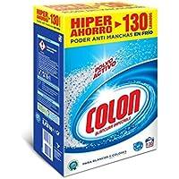 Colon Detergente para Lavadora en Polvo Activo