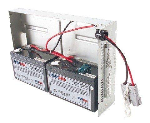 APC Smart-UPS 750 Rack Mount 2U SUA750RM2U Replacement Battery Pack