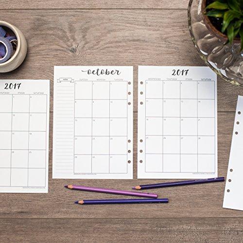 2017-2018-monthly-calendar-for-a5-planners-fits-filofax-kikki-k-carpe-diem-planners-6-ring-binder-58