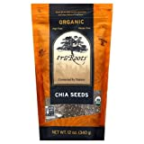 Seed Chia Blk Org (Pack of 6)