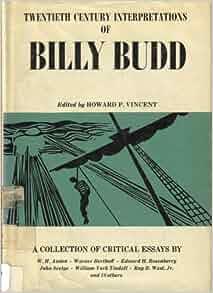billy budd critical essay