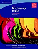 IGCSE First Language English, Marian Cox, 0521693063