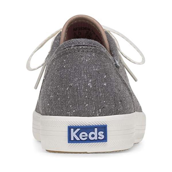 Keds Women's Kickstart Fashion Sneaker