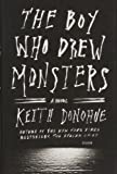 Image of The Boy Who Drew Monsters: A Novel