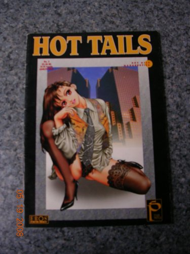 Tail Hot (Hot Tails No.3 (Kanomi Strikes, Volume 3))