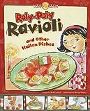 Roly-Poly Ravioli, Nick Fauchald, 1404851860