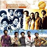 モータウン1970s ベスト・セレクション