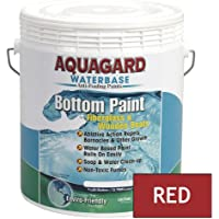 AQUAGARD 10102 / Aquagard Waterbased Anti-Fouling Bottom Paint - 1Gal - Red