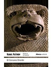 El Cercano Oriente (El libro de bolsillo - Historia)