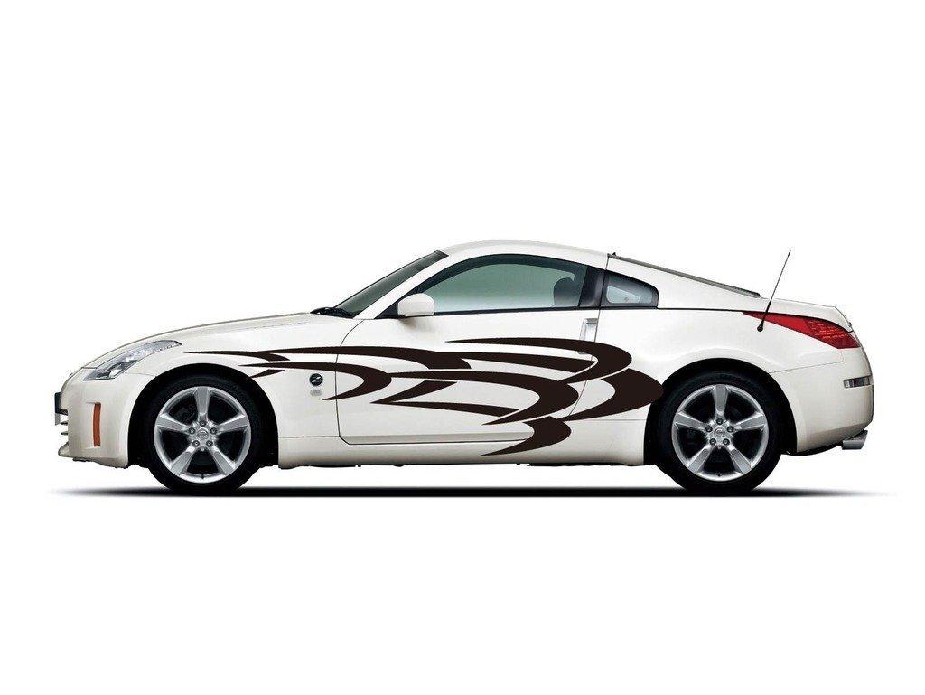 専門ショップ Picniva B018820FYM sty270 Racing車ボディサイドストライプステッカーデカール2個 sty270 B018820FYM, ベクトルアイエス店:d10b15d6 --- a0267596.xsph.ru