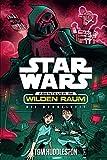 Star Wars Abenteuer im Wilden Raum: Die Dunkelheit