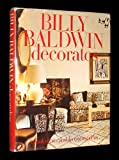 Billy Baldwin Decorates, Billy Baldwin, 0030010217