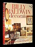 Billy Baldwin Decorates, Billy Baldwin, 0030010217