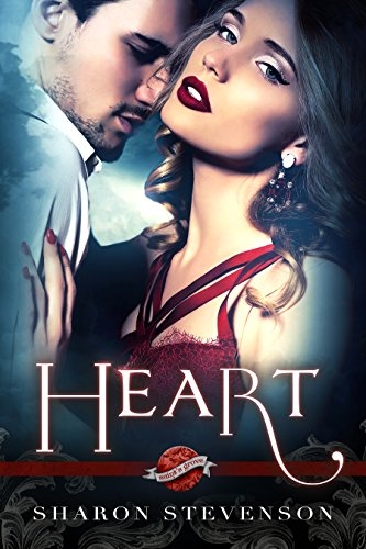 Heart (Saint's Grove Book 10) by [Stevenson, Sharon]
