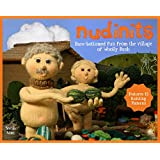 Nudinits: Bare-Bottomed Fun from the Village of Woolly Bush