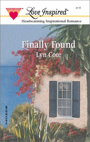 book cover of Finally Found
