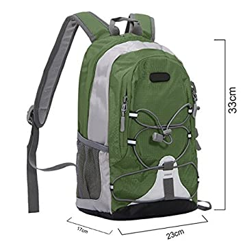 Amazon.com: CAMTOA Children Backpack For School Hiking Camping ...