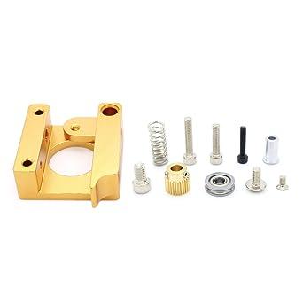 Anycubic - kit de bastidor para bloque de extrusión de aluminio ...