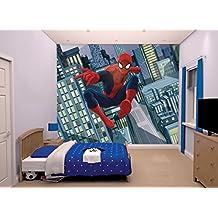 mural - Marvel: The Ultimate Spiderman
