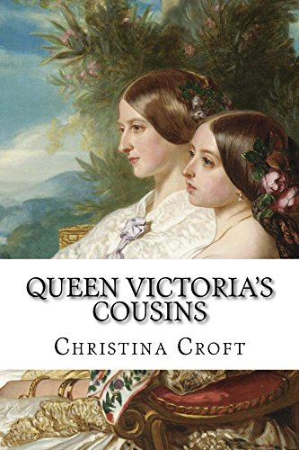 Queen Victoria's Cousins cover
