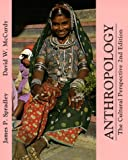 img - for Anthropology: The Cultural Perspective book / textbook / text book