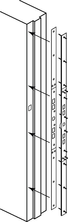 SenCom/® 3061160/-1/Repair Kit Harness Door At The Back