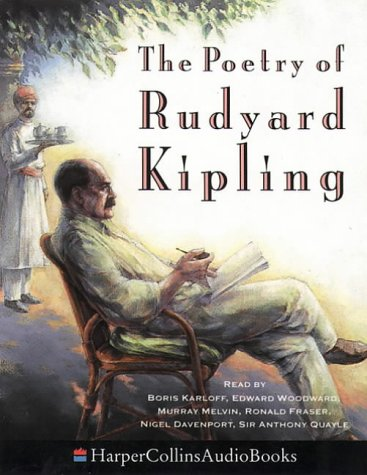 The Poetry of Rudyard Kipling: Unabridged