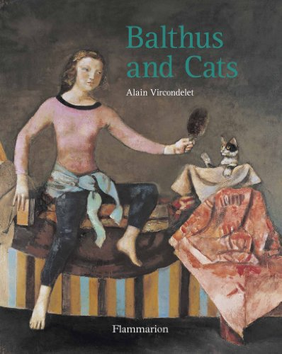 Balthus and Cats (Langue anglaise)