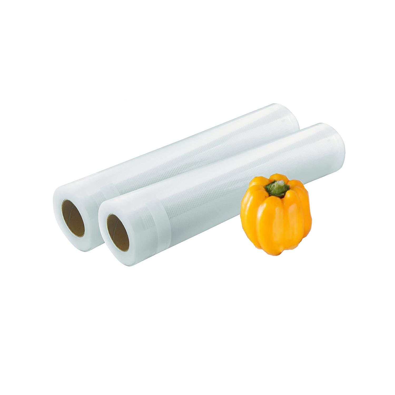 Perfect Vacuum Rotolo per sottovuoto Alimentare Goffrato (cm 20 mt. 6) Socepi