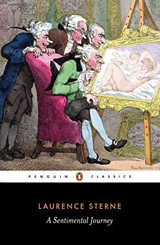 A Sentimental Journey (Penguin Classics)